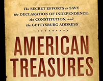 Coming this fall: <i>American Treasures</i>