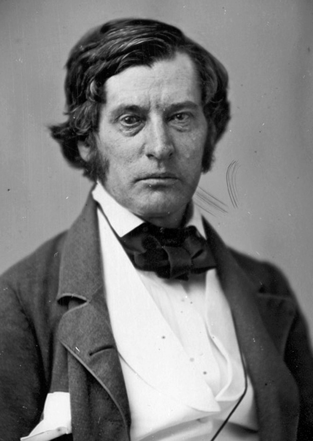 caning of charles sumnner In this #mercurymoment, learn about charles sumner, a senator who  preston  brooks, who was also butler's cousin, caned sumner until he was unconscious.