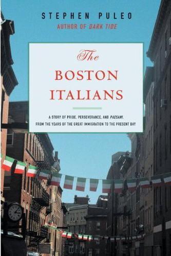 Boston Italians