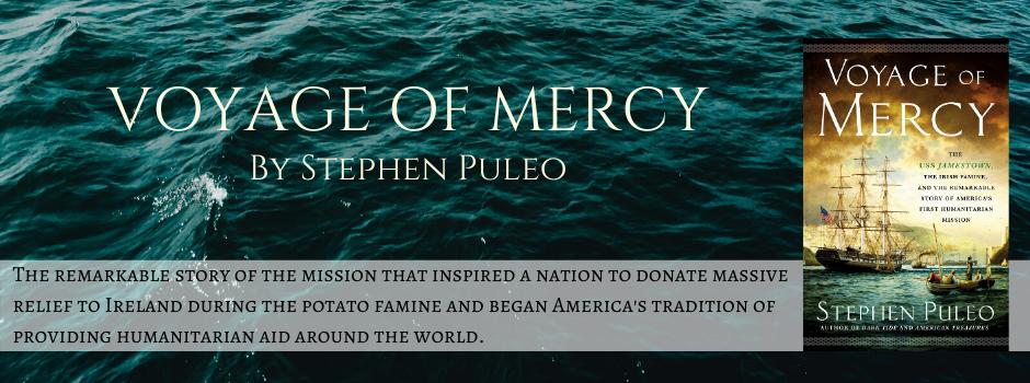 Stephen Puleo