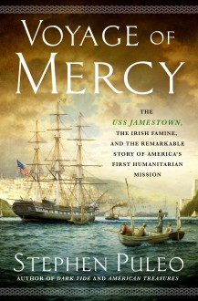 Voyage of Mercy cover